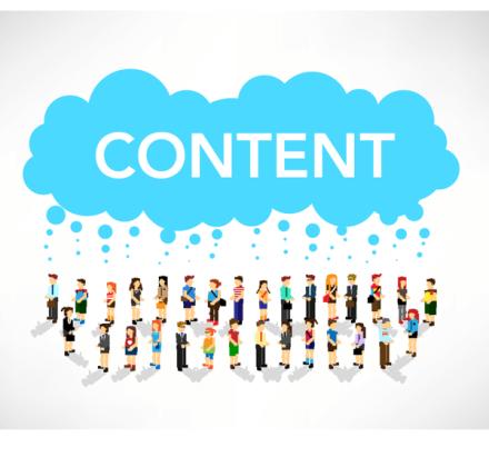 المحتوى الرقمي