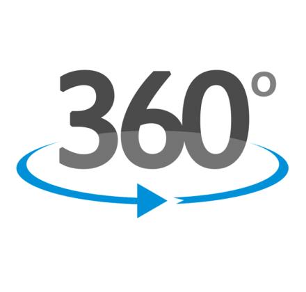 الجولات الافتراضية 360
