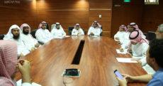 الشركة الأولى تشارك في ورشة عمل مطوري تطبيقات الجوال برئاسة الحرمين الشريفين
